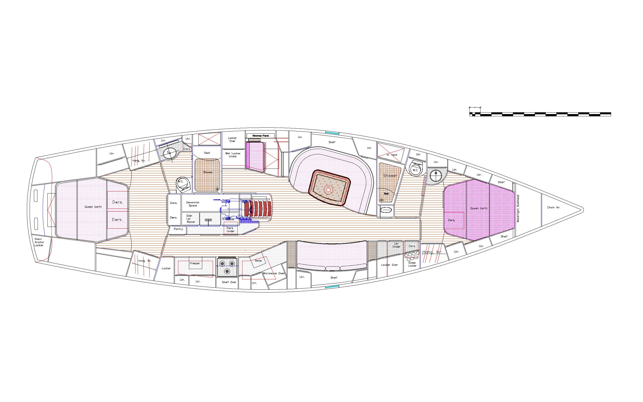 Layout-Passport-515CC-2-Stateroom