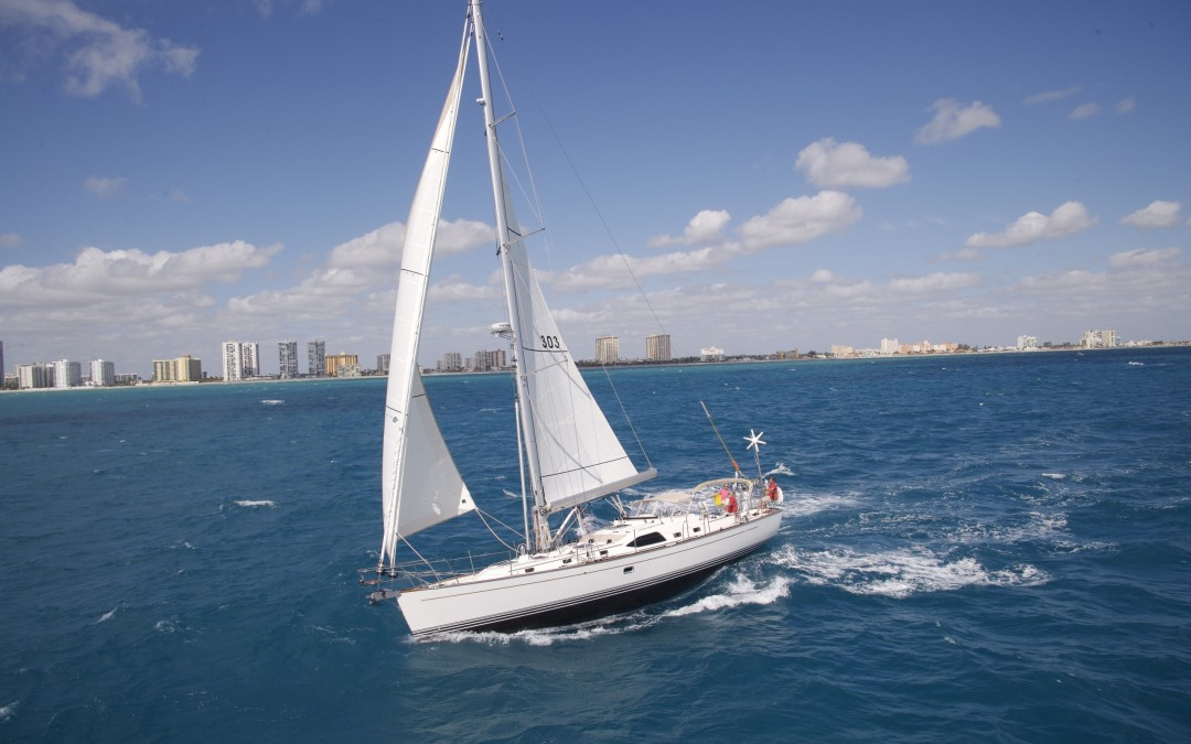 Finding the Right Sailboat