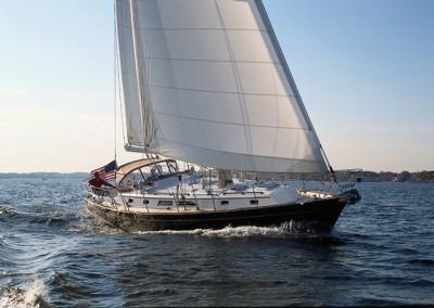 Passport Yachts 456AC
