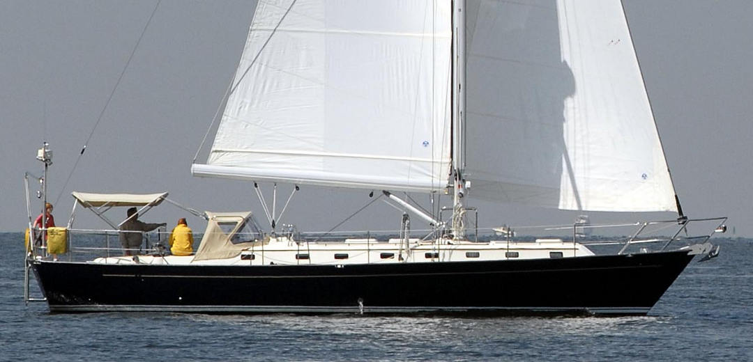 Passport Yachts Classic Series
