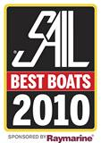 Sail Magazine: Best Boats 2010 - Passport Vista 615 - Systems
