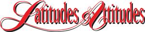Latitudes & Attitudes Logo